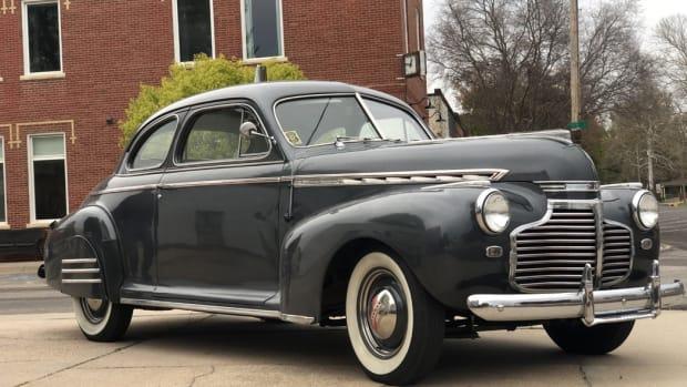 1941 Chevy 1