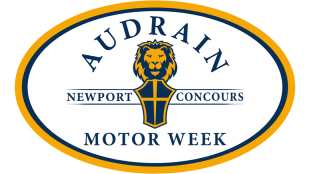 Audrian Concours
