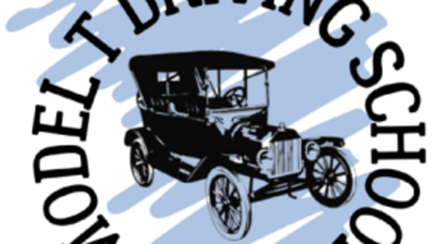 Model T Driving School