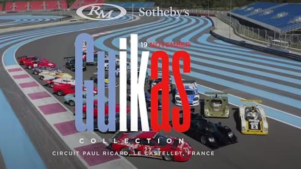 Guikas Collection