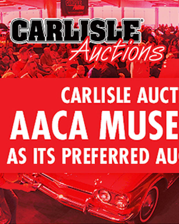 Preferred Auction Sponsor