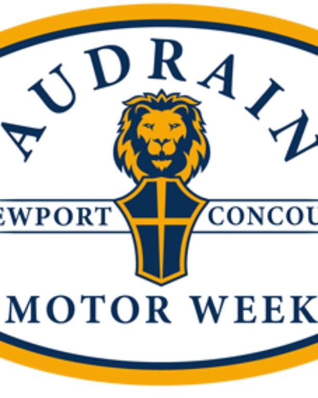 Audrian Motor Week
