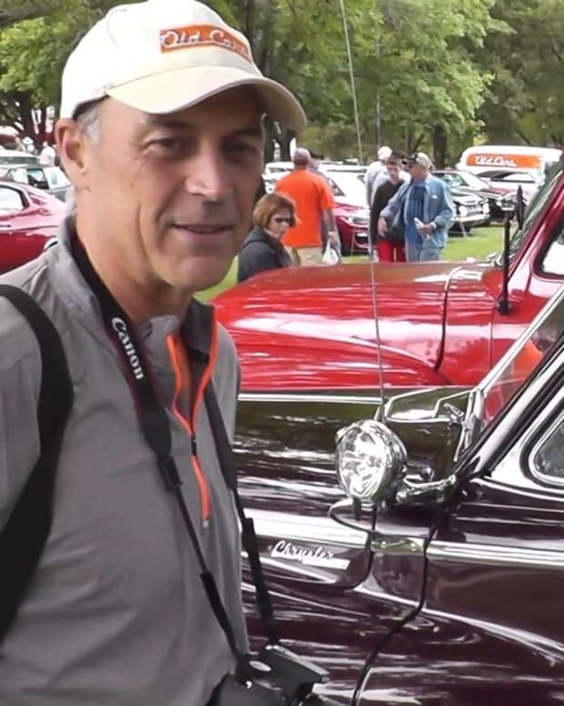 1948 Chrysler Chrysler Windsor Highlander