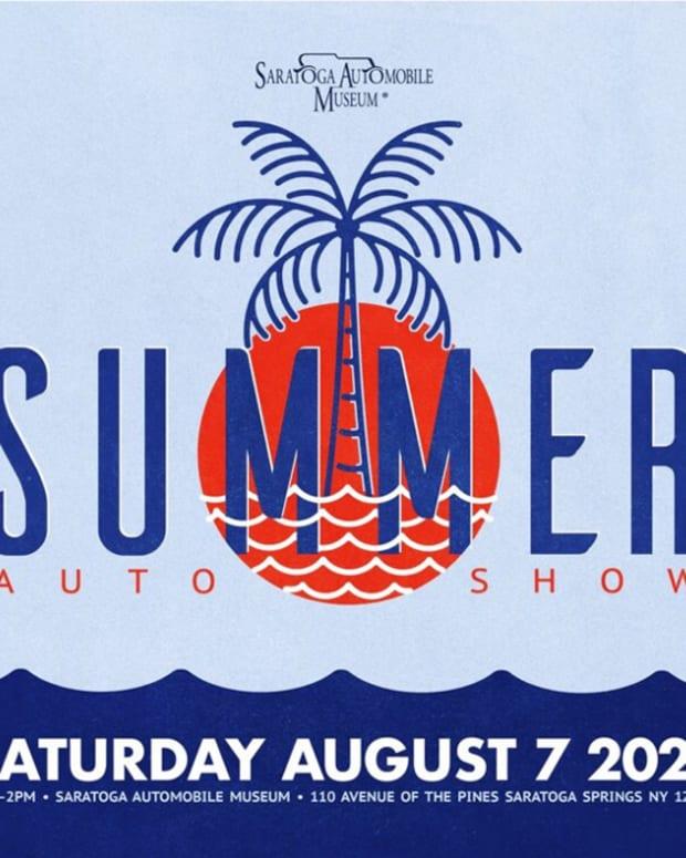 Saratoga August 7th
