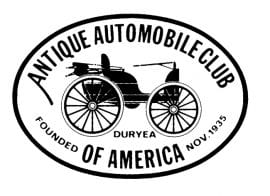 AACA Hershey Car show OFF, Special Fall Nationals in Gettysburg ON