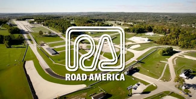 NASCAR's elite Cup Series will come to Road America for the first time in 2021