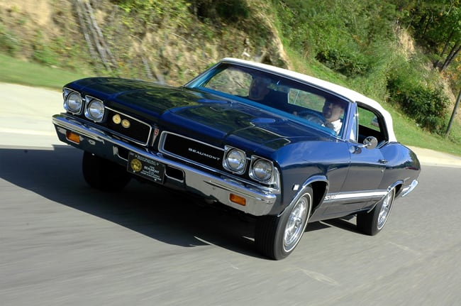 The Canadian Connection - Old Cars Weekly