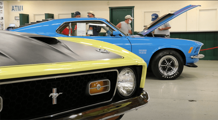 2020 Carlisle Ford Nationals displayed over 100 years of excellence