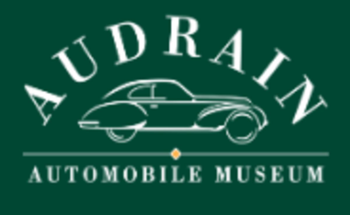 Audrain Auto Museum