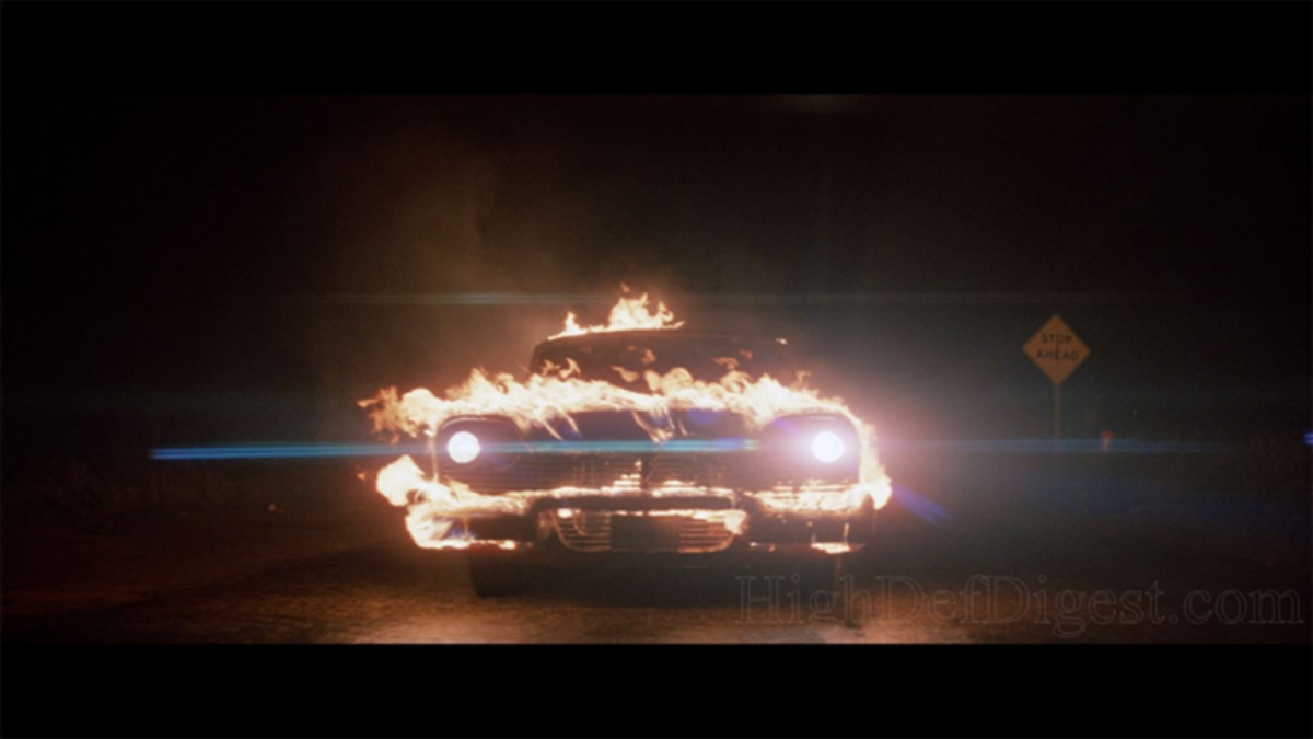 Christine Movie Still