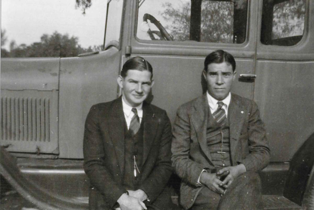 James Walker and Assoicate Model T