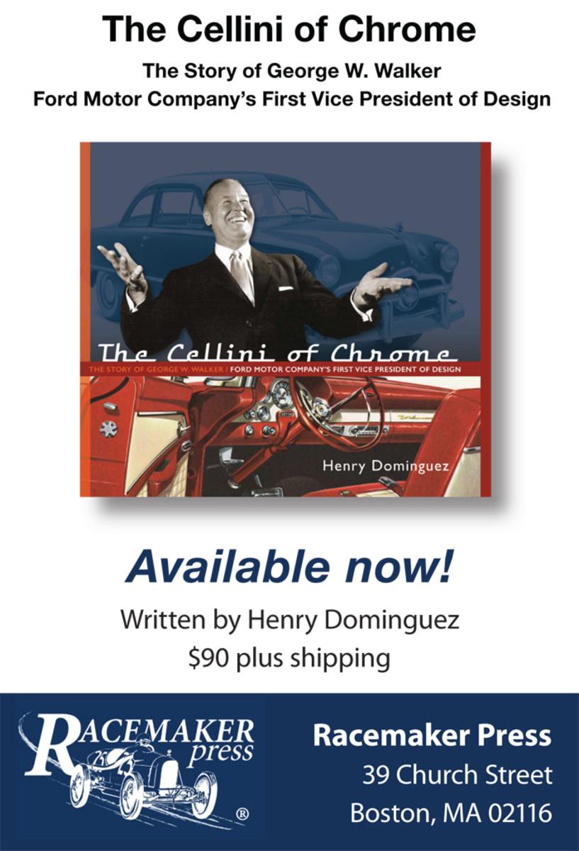 Cellini of Chrome