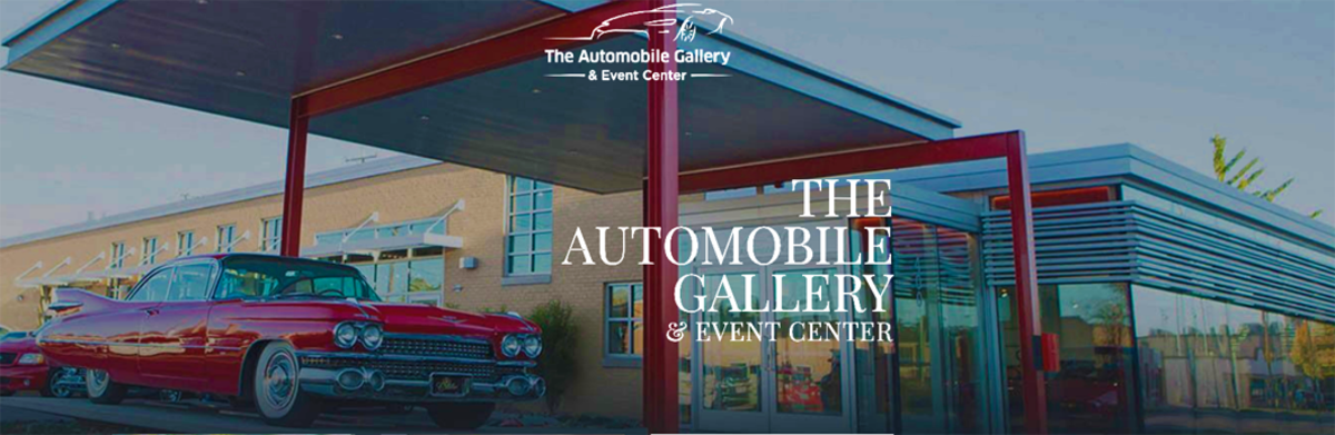 Automobile Gallery Front