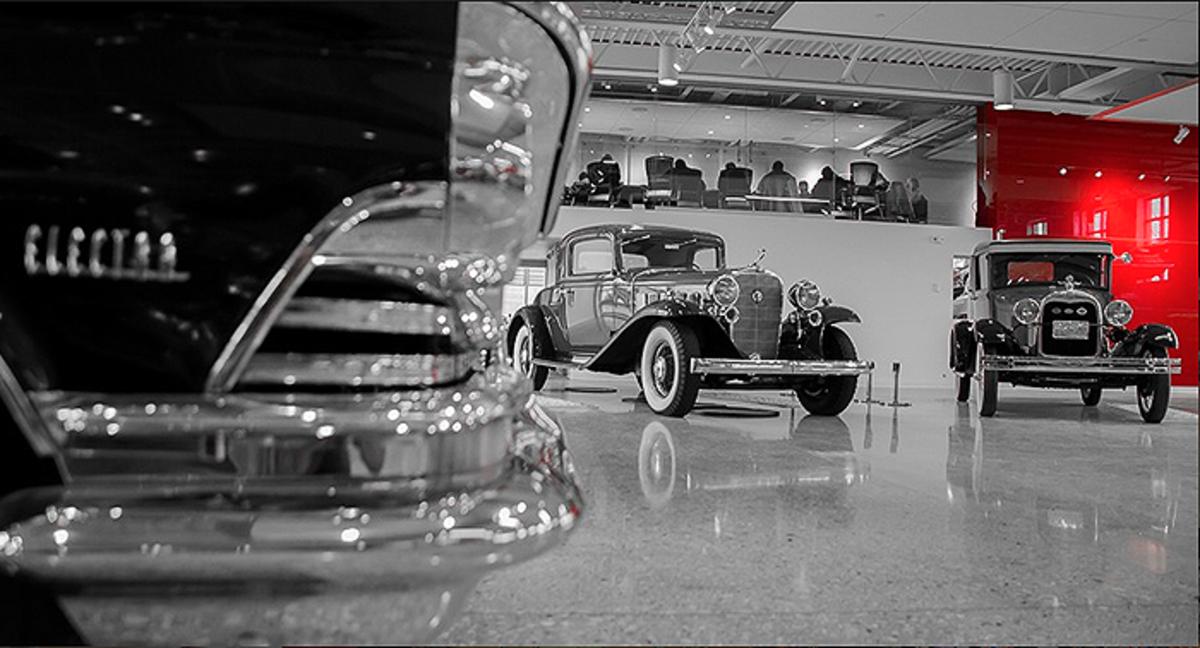 Automobiel Gallery 2