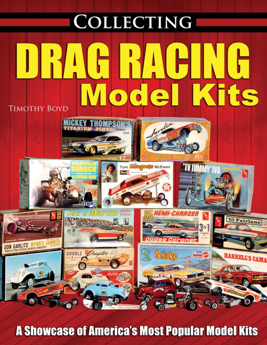 Drag Racing Model Kits