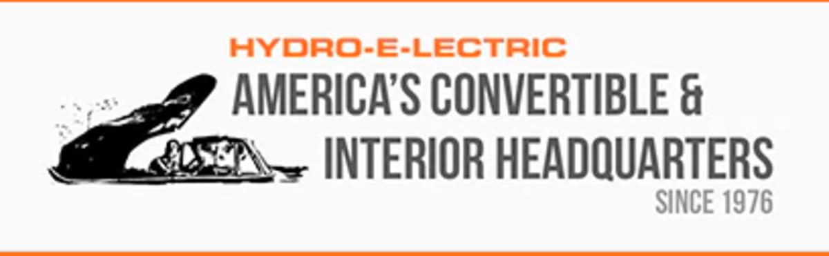 Hydro-E-Lectric Logo