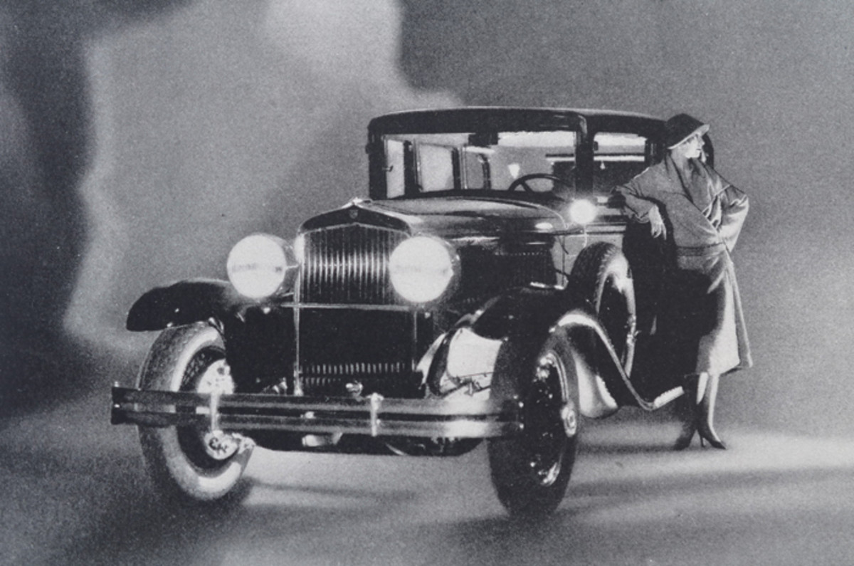 In December of 1928, ad promos continued the theme which opened a fresh format for advertising in the following decade. In effect, the merger of Dodge into the Chrysler Corporation was a windfall.