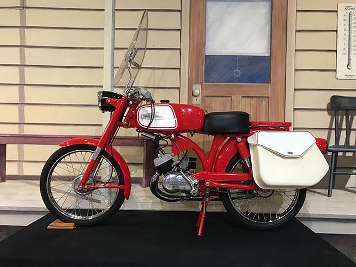 Mini Bike 2