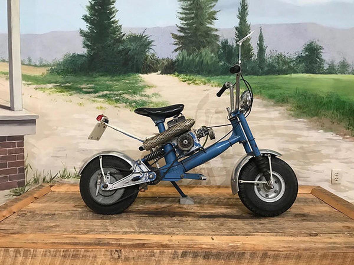 Mini Bike 3