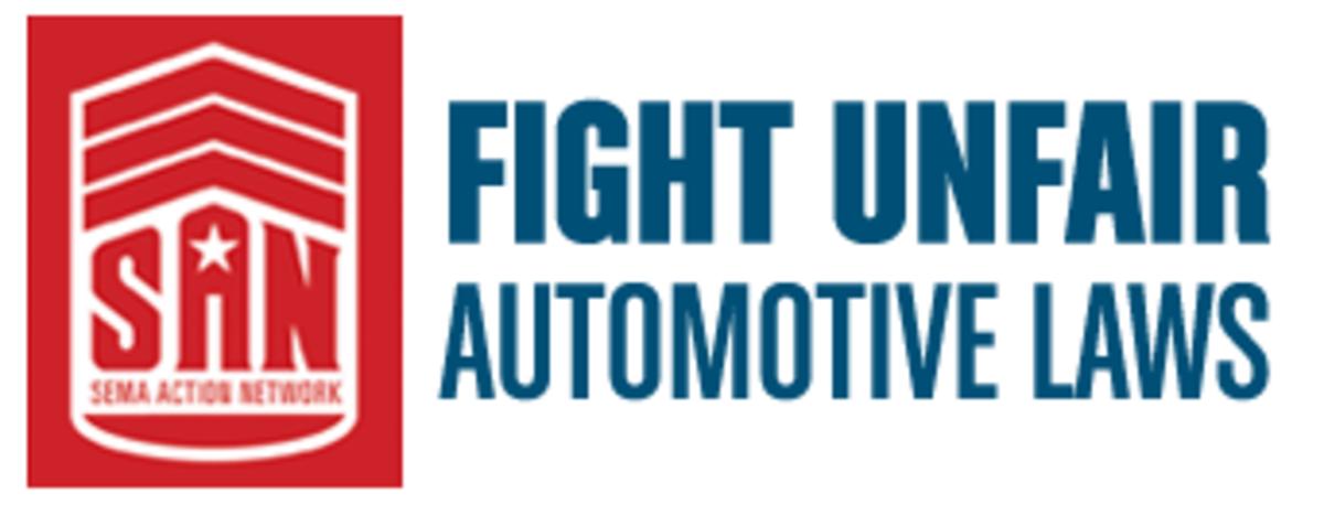 SAN Fight Unfair Laws