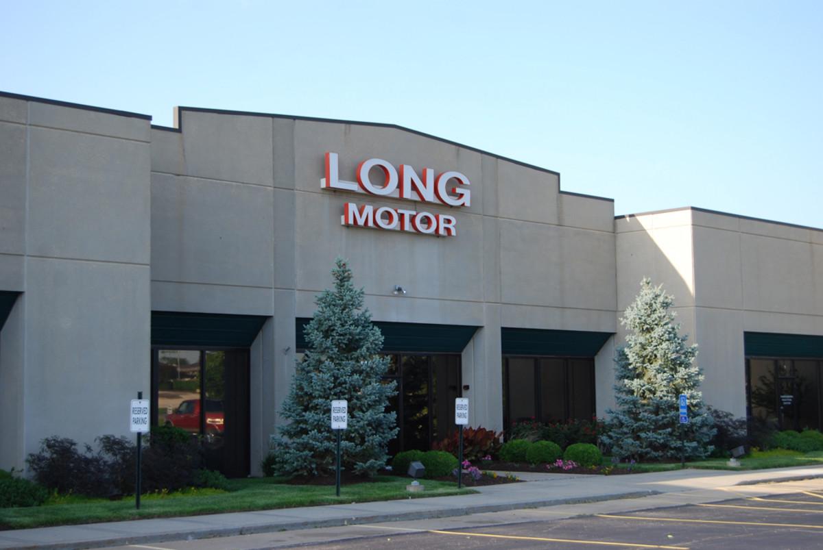 Long Motor Corp. will keep its LMC Truck division in Lenexa, Kan.