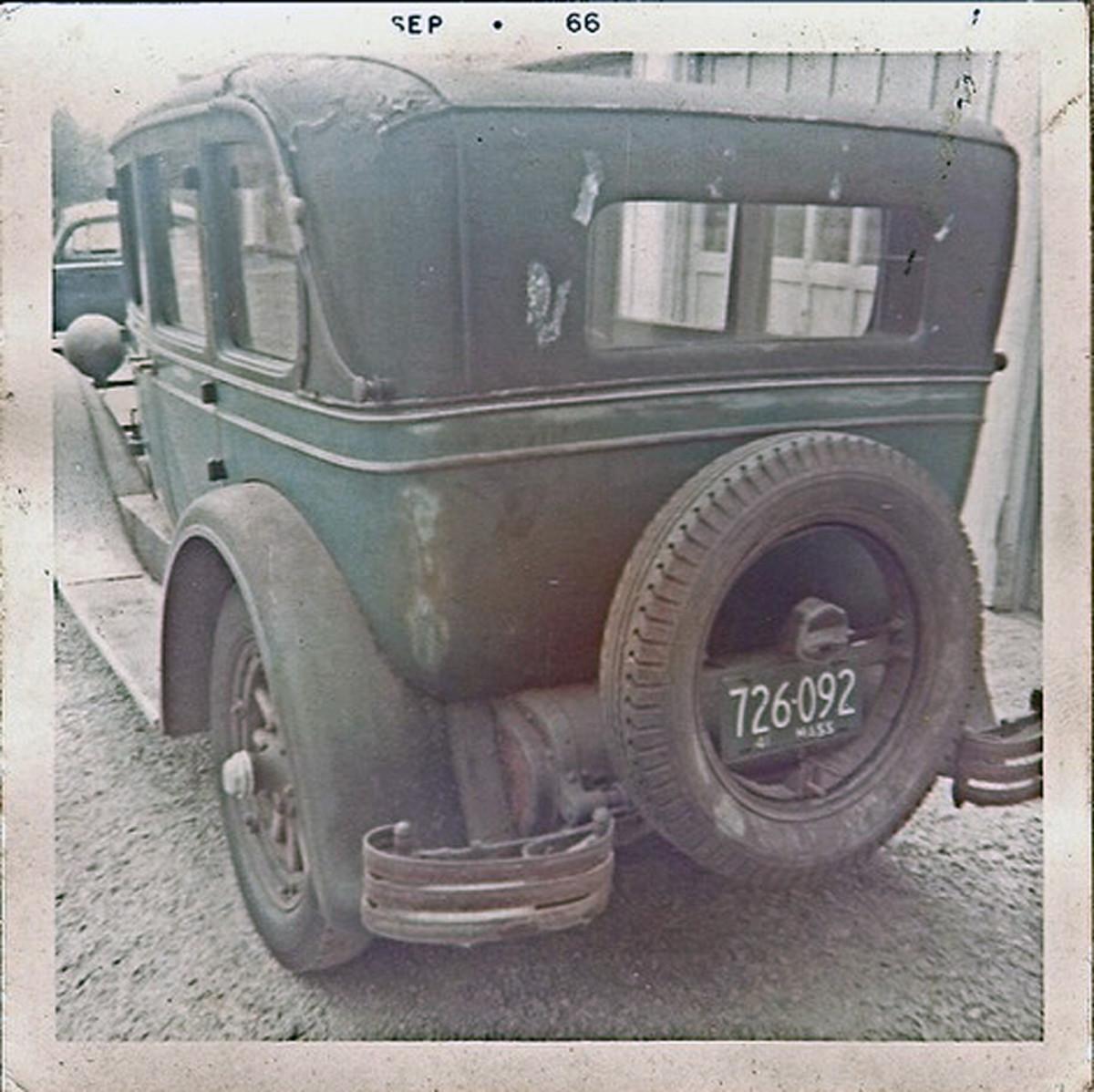 thumbnail_original Buick photos rear