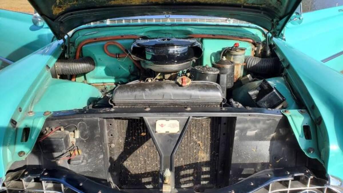 Sophi 1955-cadillac-series-62-coupe-de-ville-w-special-order-eldorado-interior 5