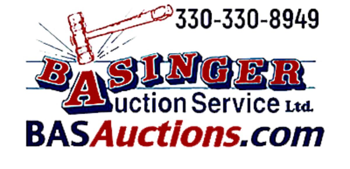 Basinger Auctions