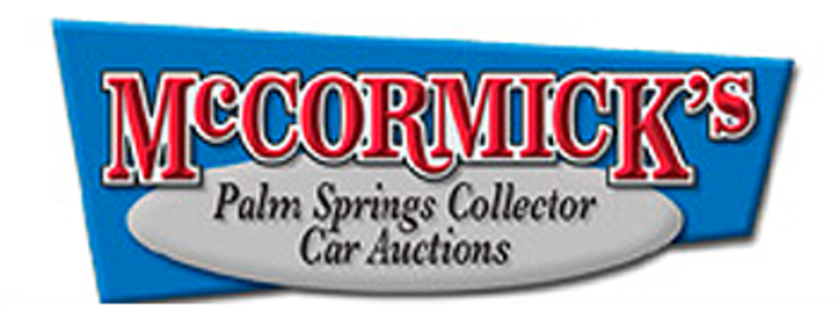 McCormicks Logo