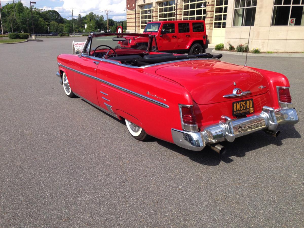 54 Mercury Monterey 2