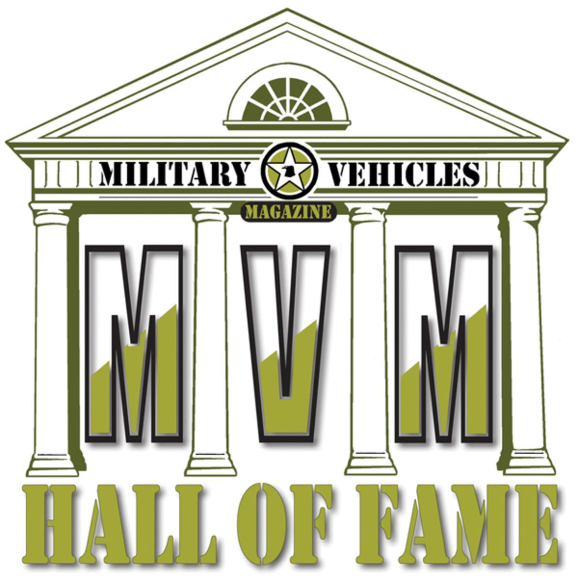 MVHoF logo