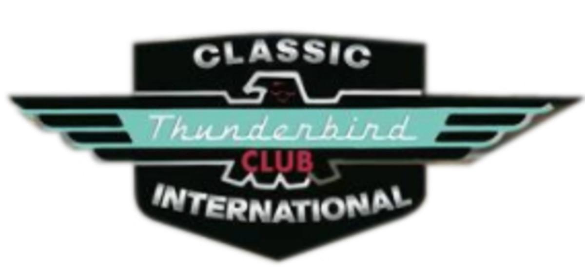 Classic Thunderbird International