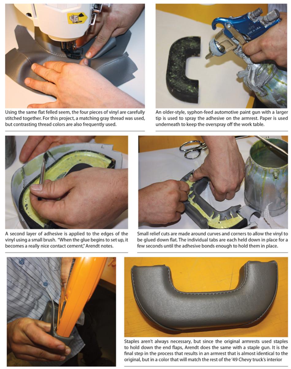 22-27 Upholstery Armrest5