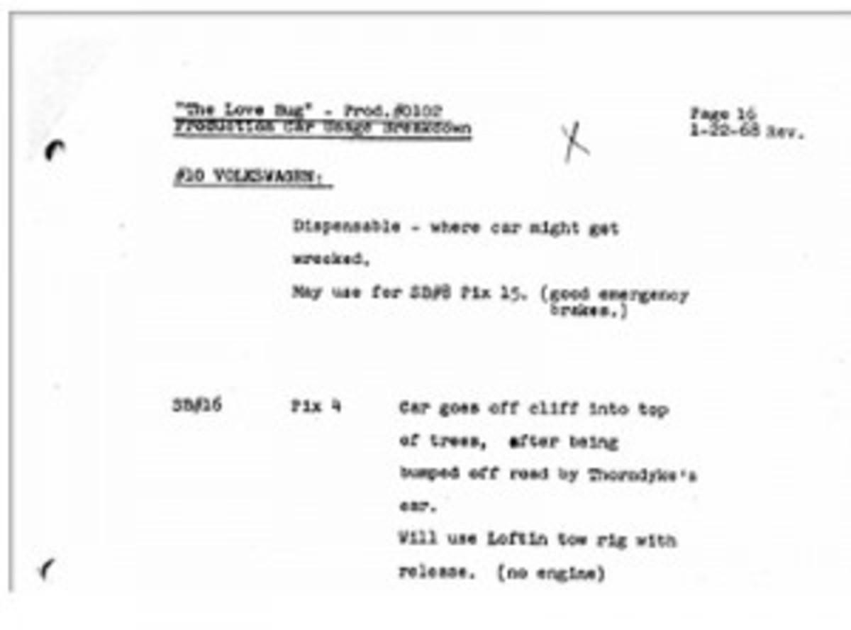 Herbie Script