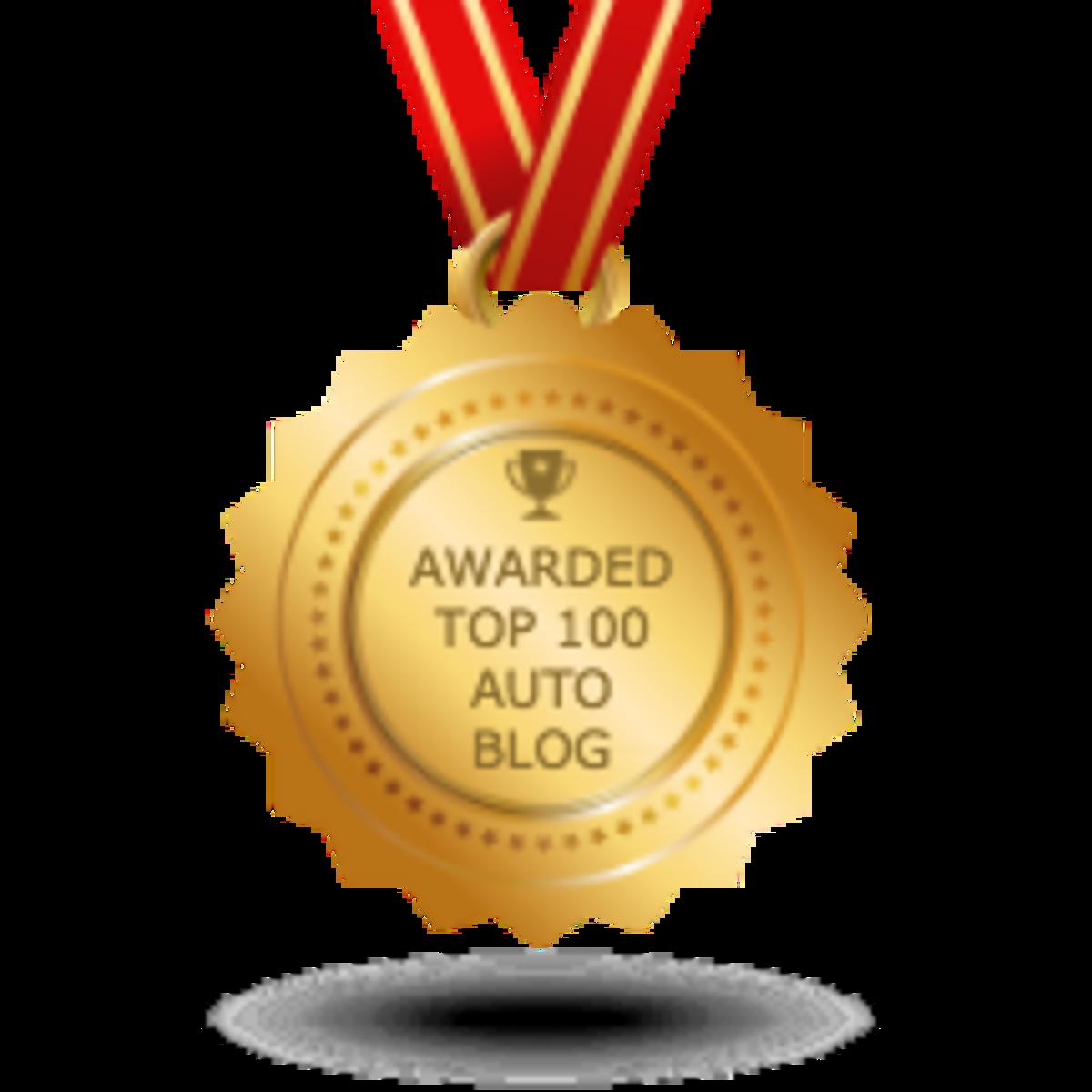 top-100-auto-blogs