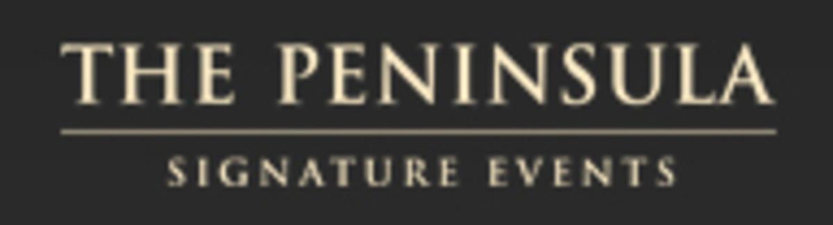 peninsula-signature-events