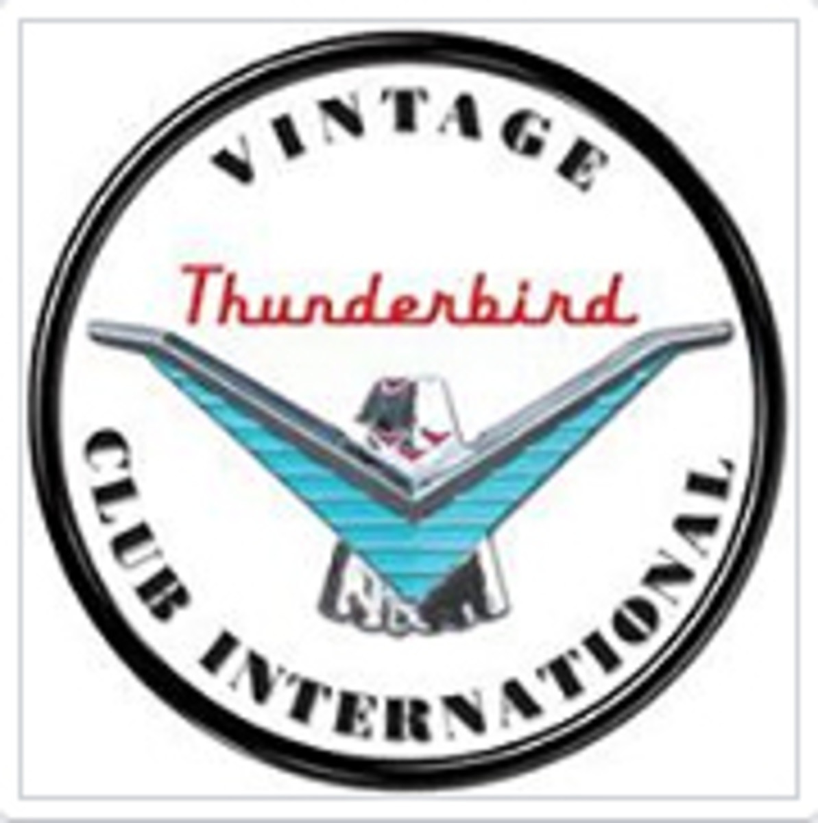 Vintage Thunderbird Club International