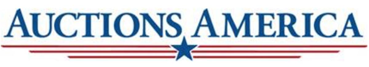 Auctions America Logo