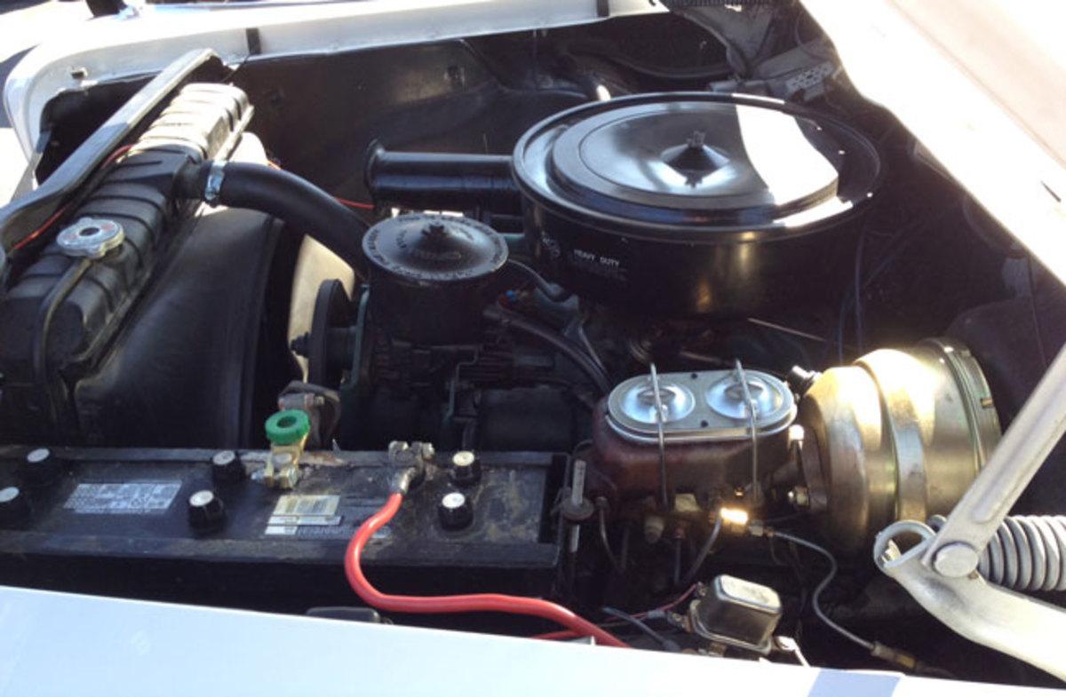 1958-Buick-engine
