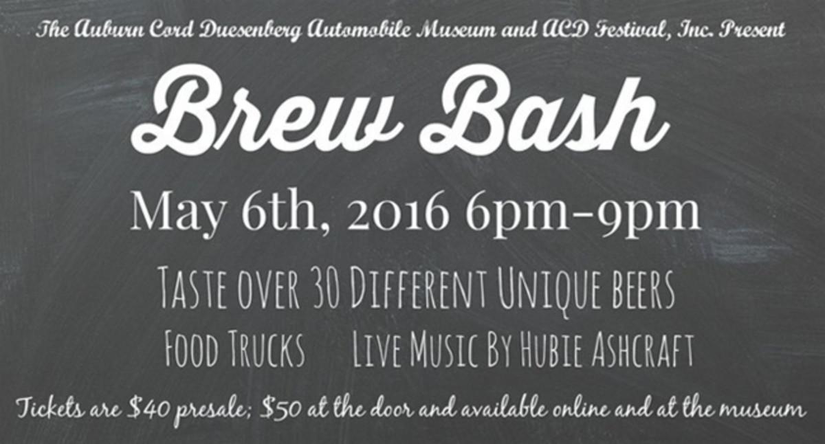 Brew Bash