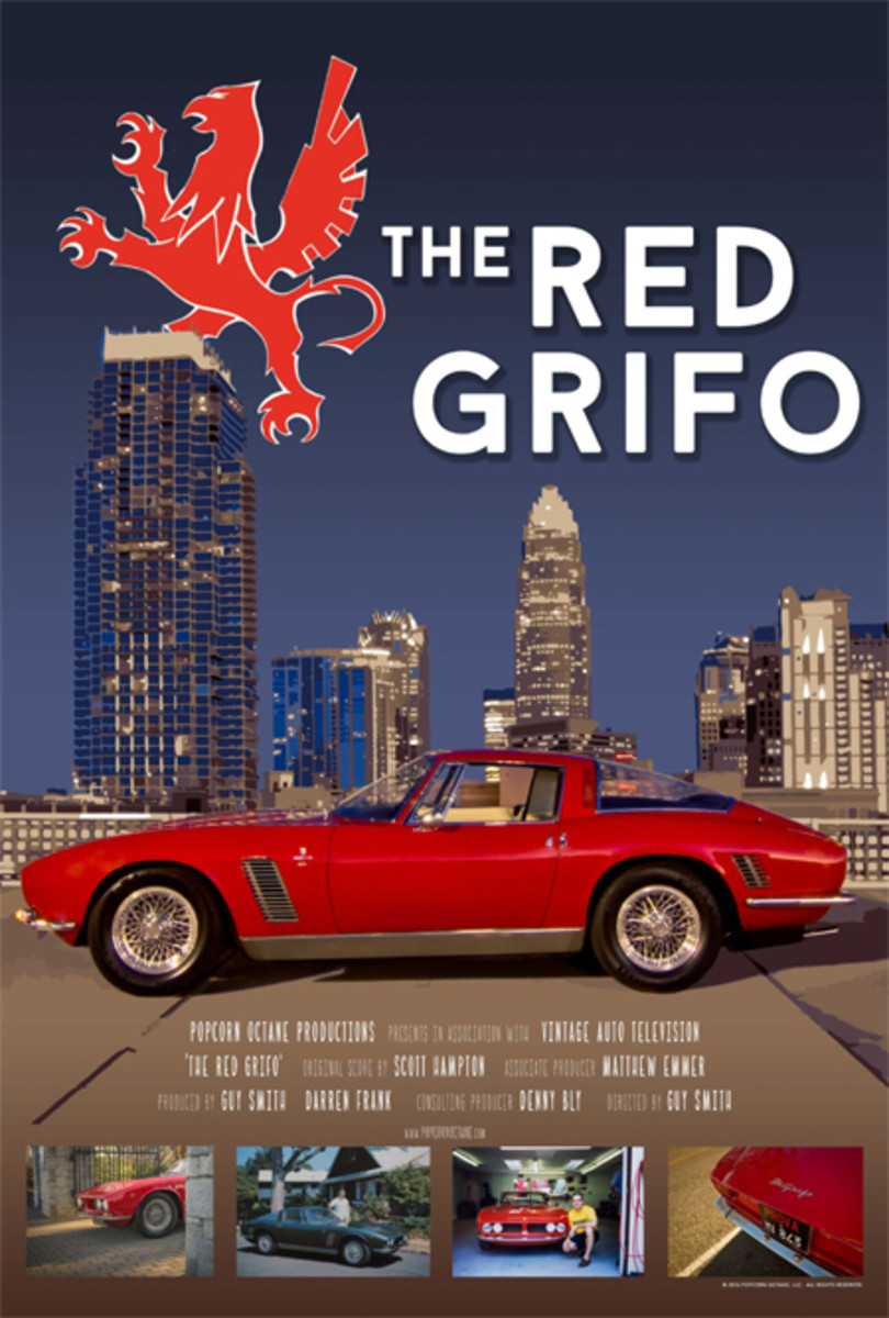 Red Grifo