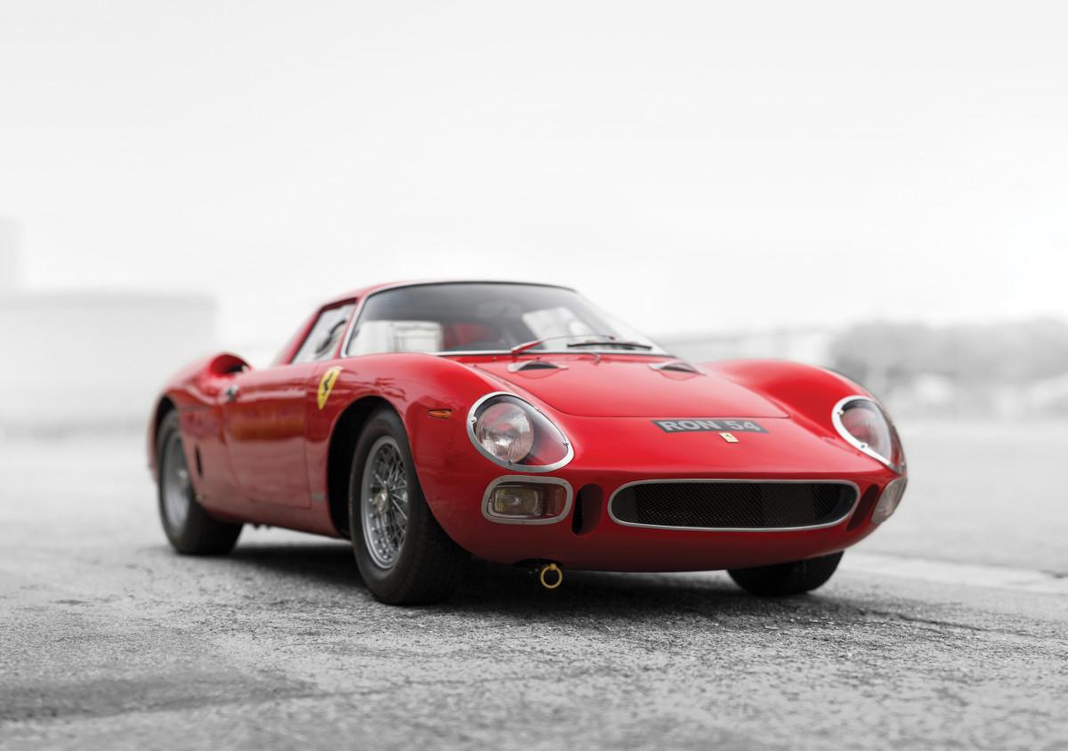 RM Ferrari
