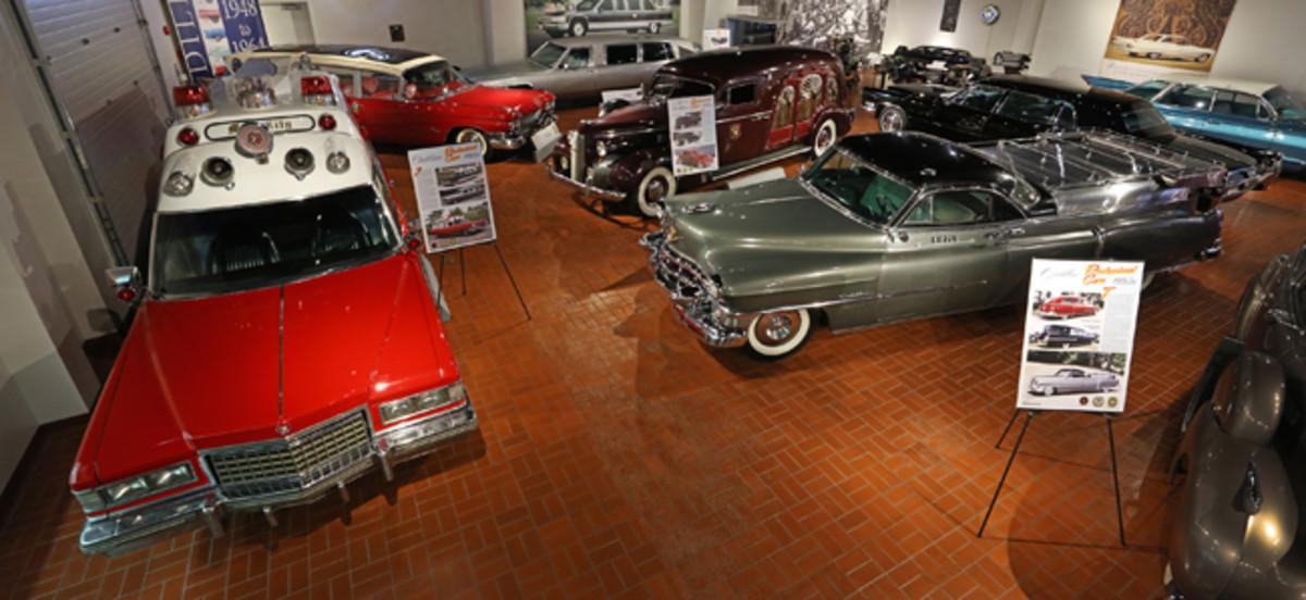 Photo - Gilmore Car Museum