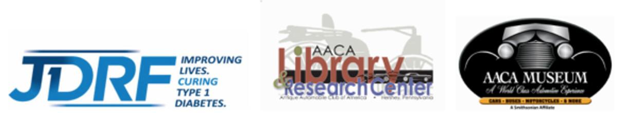 AACA sponsors