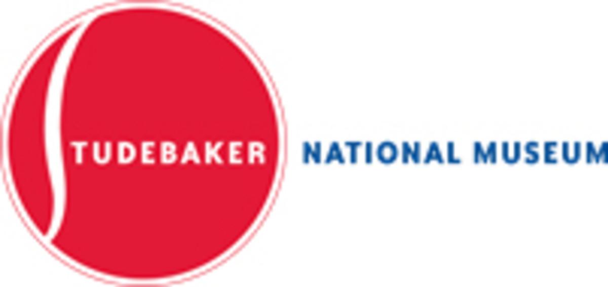 Studebaker Museum Logo