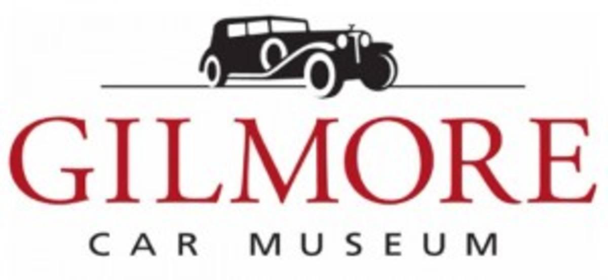 Gilmore Logo