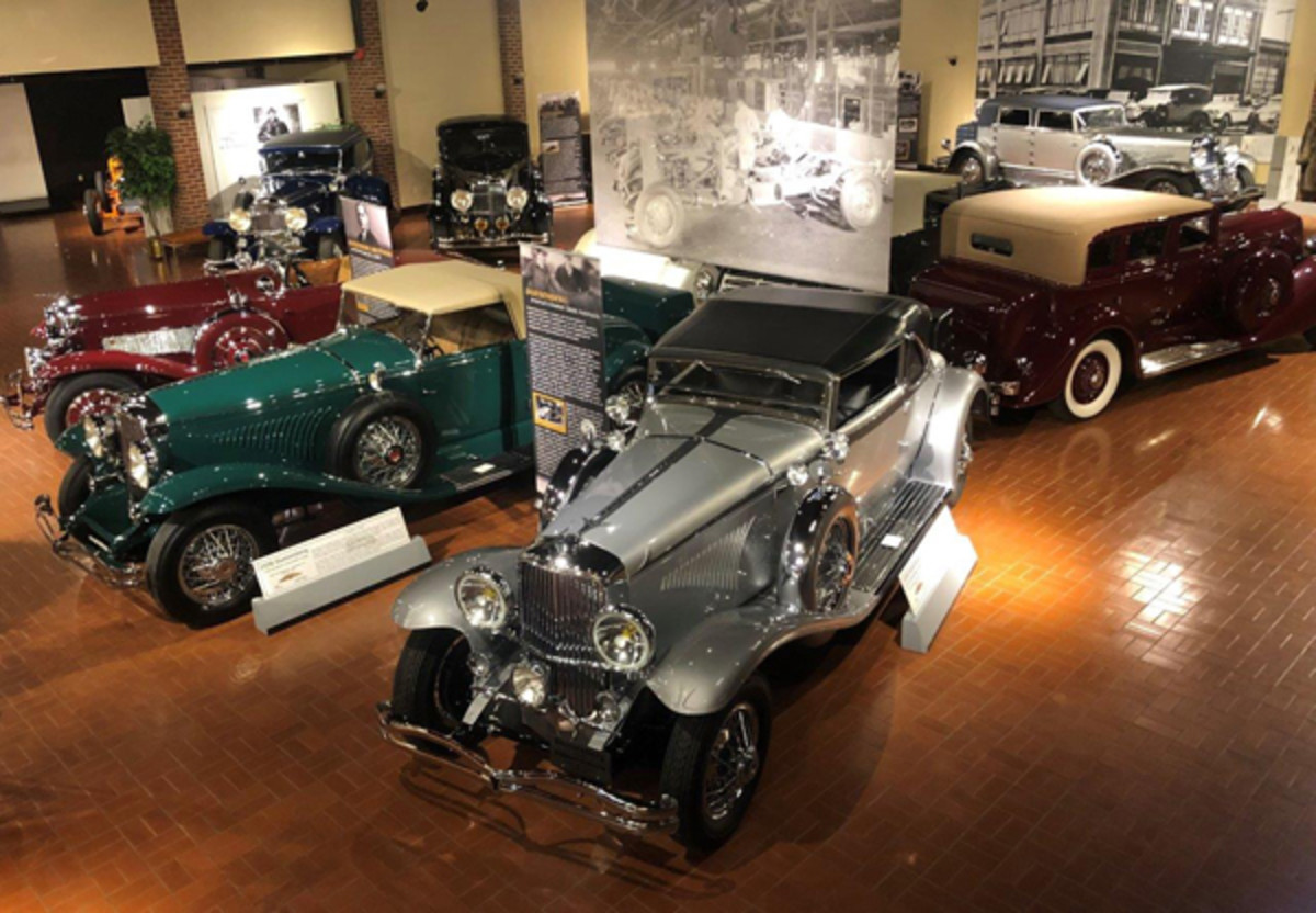 Image - Gilmore Museum