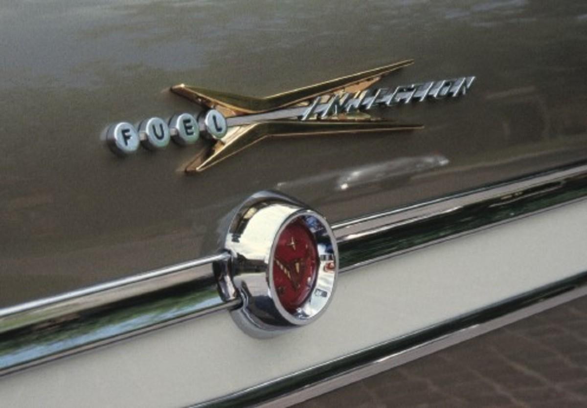 1958 Fuelie