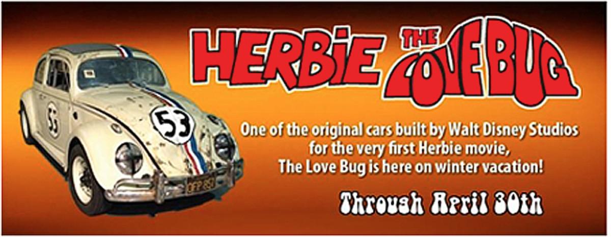 Herbie Display