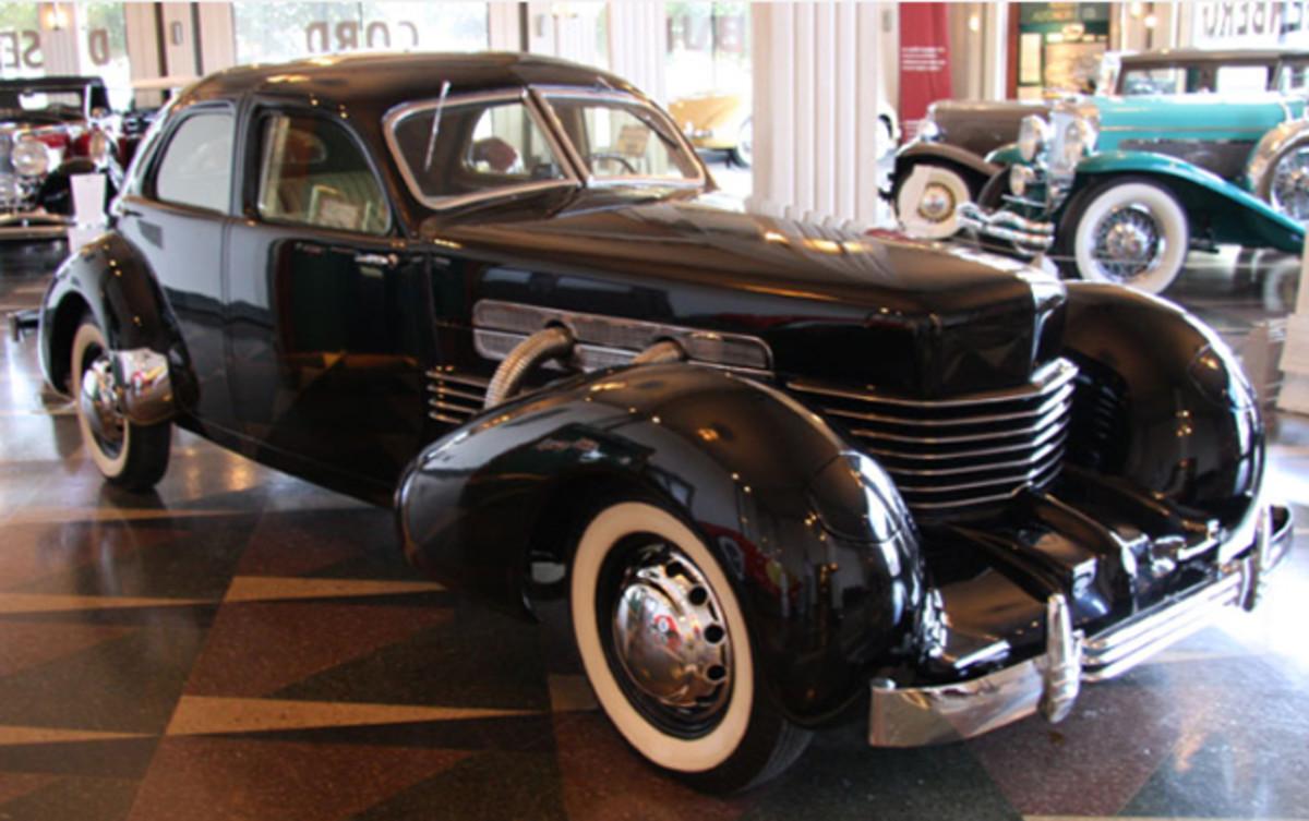 ACD Car